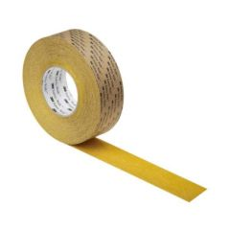 Cinta antideslizante adhesivo 50mmx20mt me amarillo 3m aaa50le