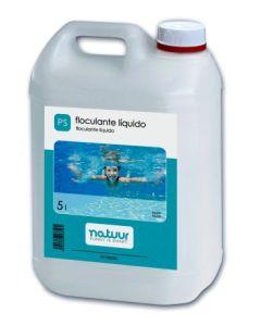 Floculante piscinas liquido natuur 5 lt nt100243
