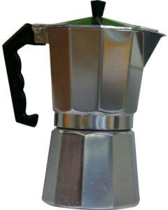 Cafetera italiana 01tz me aluminio tabi vivahogar