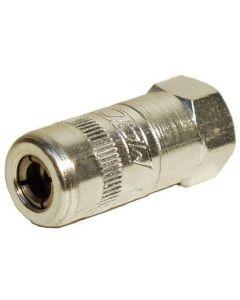 Boquilla engrase hidraulica rosca 1/8 gas mato iberica, s.a.