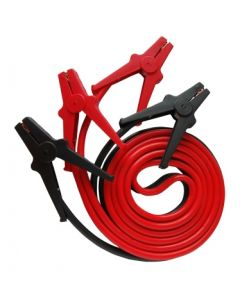 Pinzas bateria automovil cable 25mmx3,5mt 1000a bahco