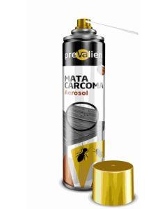 Matacarcoma madera incoloro 500 ml spray prevalien  co