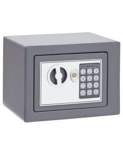Caja fuerte seguridad sobreponer 170x230x170mm arregui
