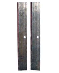 Cuchilla rascador 100x10x0,4mm nivel 5 pz nv102938