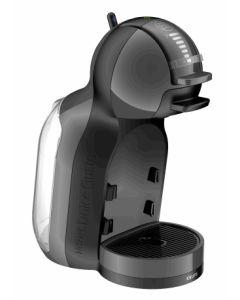 Cafetera electrica monodosis 1500w 15bar automatica negro/gris mini me krups-dolce gusto kp1208es