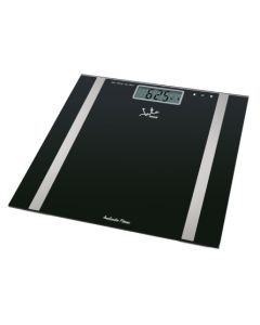 Bascula baño electr. 180kg/100g 531 jata hogar