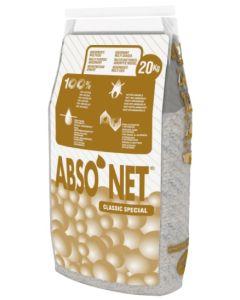 Sepiolita absorbente natural mineral 20 kg obsonet