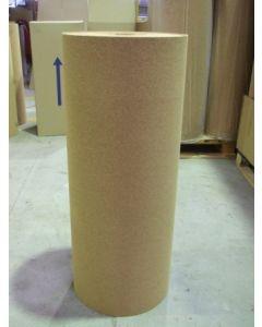 Corcho revestimiento 12,50mtx1mtx4mm corcho rolflex rolflex