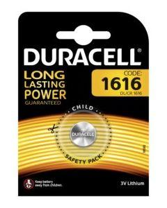 Pila boton 1616 duracell 5000394030336