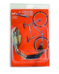 Soporte bicicleta inox oldisfer