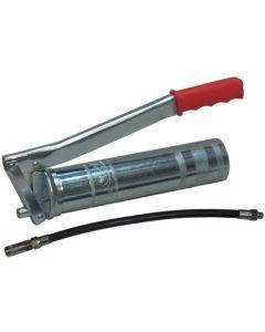 Bomba engrase palanca acoplamiento flexible acero gris lube-shuttle/f1 mato iber