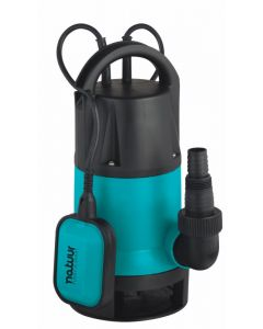 Bomba agua sumergible sucias altura 5mt 0400w-8000l/h natuur