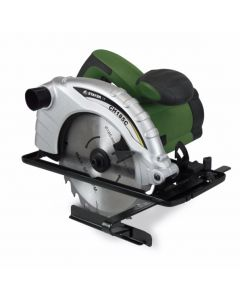 Sierra circular bricolaje 1200w disco 185mm corte 65mm ch 185 c stayer
