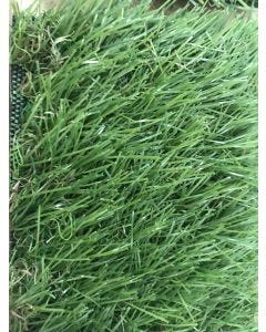 Cesped artificial 4 tonos 2x5mt 40mm verde wild natuur