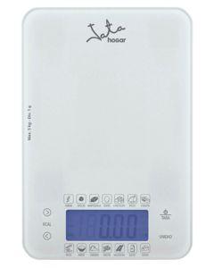 Balanza cocina electronica dietetica 5kg jata hogar