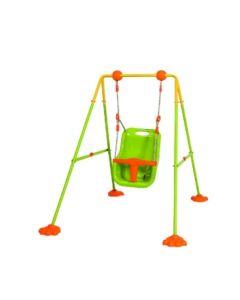 Columpio jardin natuur infantil nt114402 verde