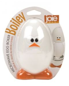 Cocedor microondas huevos joie 115086