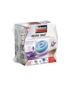Absorbe humedad malos olores 450 gr rubson 2093429