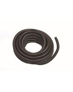 Tubo electricidad corrugado 16mm 25mt simon brico negro pvc mi210830