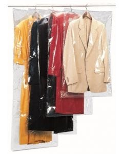 Bolsa ordenacion ropa 65x100cm mo rayen