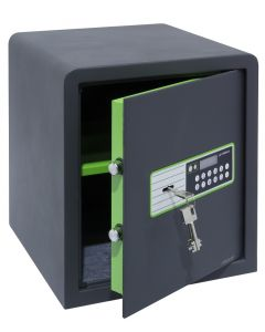 Caja fuerte seguridad sobreponer 380x350x360mm supra arregui