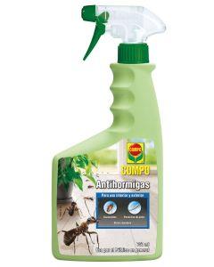 Insecticida hormigas pistola 750 ml compo