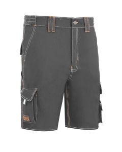 Pantalon trabajo multibolsillo gris vesin se-903-gr-38 l9000