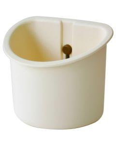 Soporte baño ventosa 113×80×97mm plastico blanco wey-be 225928 - iv