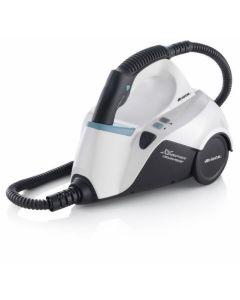 Limpiador vapor uso general 1500w 5 bares blanco xvapor comfort ariete