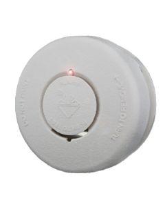 Detector humos mini plastico blanco electro dh