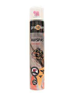 Insecticida avispas 750 ml prevalien
