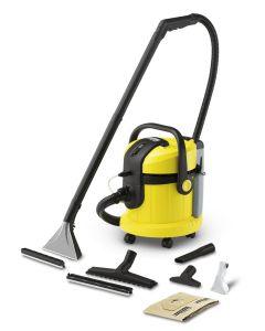 Lava aspirador 1400w 4+4lt se 4002 kärcher