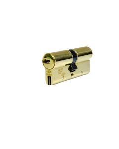 Cilindro seguridad 30x40mm laton ap4 s cisa 1.0p3s1.12.0.6600.c5