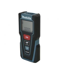 Medidor laser distancias hasta 30mt ld030p makita