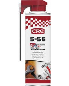 Aceite lubricante multiuso doble accion 500ml 5-56 crc 500 ml