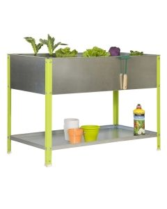 Huerto urbano kit 850x900x400mm simonrack simongarden urban top