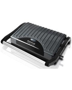 Sandwichera cocina superficie plana 700w grill&toast taurus