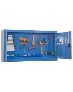 Armario ordenacion 675x900x200mm simonrack metal azul simonwork 404100211609021
