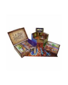 Juego interactivo 30x23x10cm boxitale epic box knights of nature bt1100001
