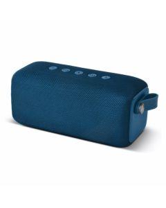 Altavoz bluetooth waterproof fresh'n rebel azul rockbox bold m indigo fnra038
