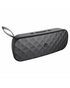 Altavoz bluetooth waterproof motorola negro play 275 moplay275