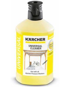 Detergente limpieza kärcher universal 6.295-753.0 1 lt