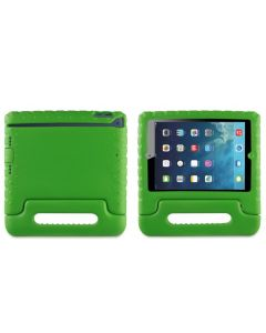Funda tablet ipad air muvit verde shockproof con soporte muctb0254