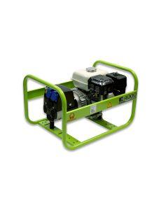 Generador gas. motor honda engine stage v e4000 pramac                  126671
