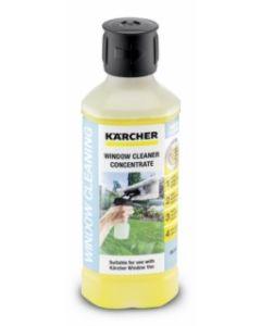 Limpiacristales limpieza kärcher ventanas concentrado rm 503 6.295-840.0 500 ml