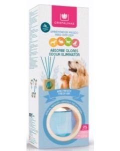Ambientador hogar aire fresco 30ml cristalinas 10016356