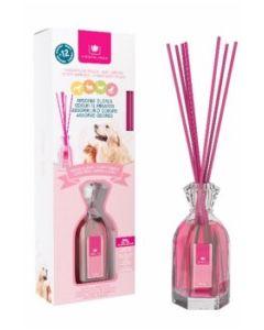 Ambientador hogar aroma limpio 90ml cristalinas 10016820