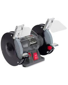 Esmeriladora taller banco 150w 150mm powerplus               128138