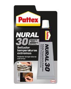 Masilla alta temperatura nural 30 pattex