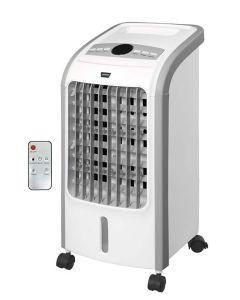 Climatizador evaporativo 5lt vivahogar frizto 80w-3 velocidades mando distancia fr